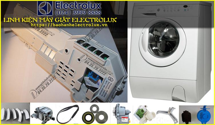 linh kiện máy giặt electrolux