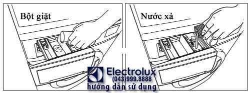 huong-dan-su-dung-may-giat-electrolux-cho-xa-bong