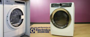 bán máy giặt electrolux cũ