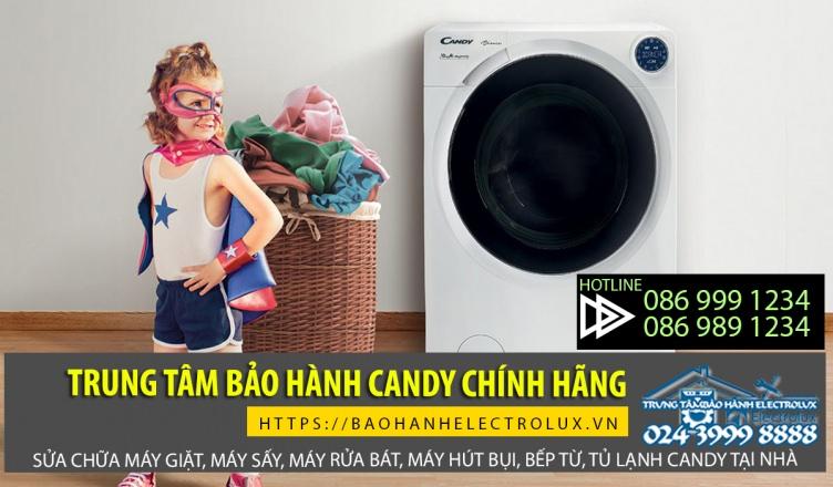 Trung tâm bảo hành Candy chính hãng, uy tín và chất lượng tại Hà Nội