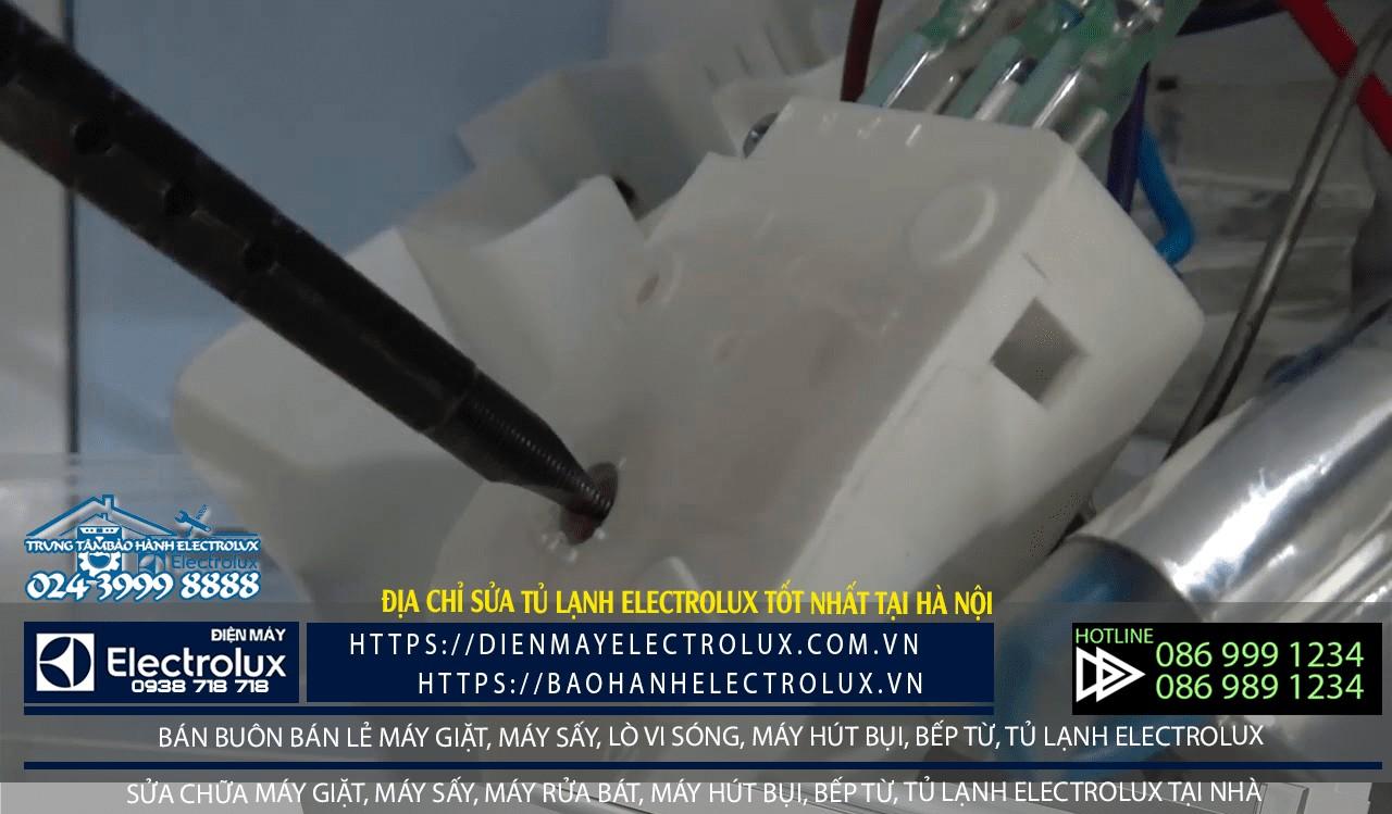 12 địa chỉ sửa tủ lạnh Electrolux tốt nhất tại Hà Nội
